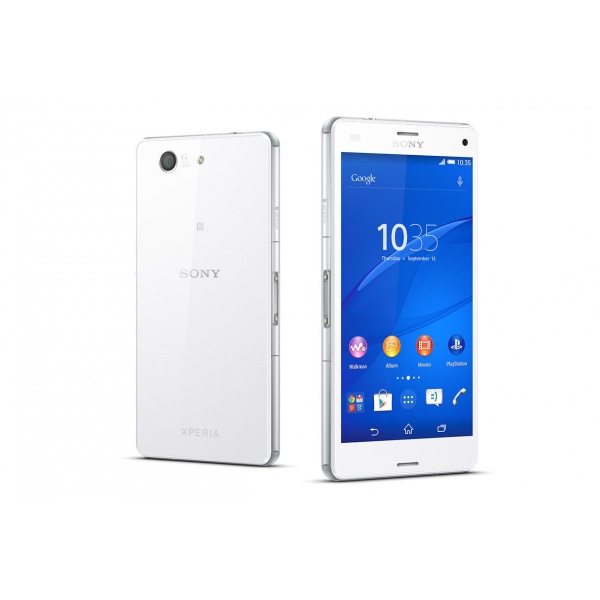 Sony Xperia Z3 Compact D5803 16GB Android Weiß White...