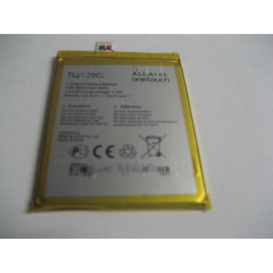 Original Alcatel Akku TLp020C2 One Touch Idol X 6040D 6034R 6037Y 6032X 6035