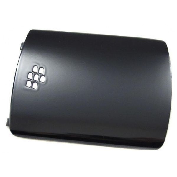 Original Blackberry 8520 Curve Schwarz Black Akkudeckel...