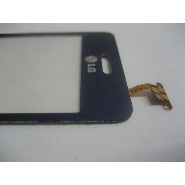 Original LG GD510 Digitizer Touchscreen Screen Blau B-Ware