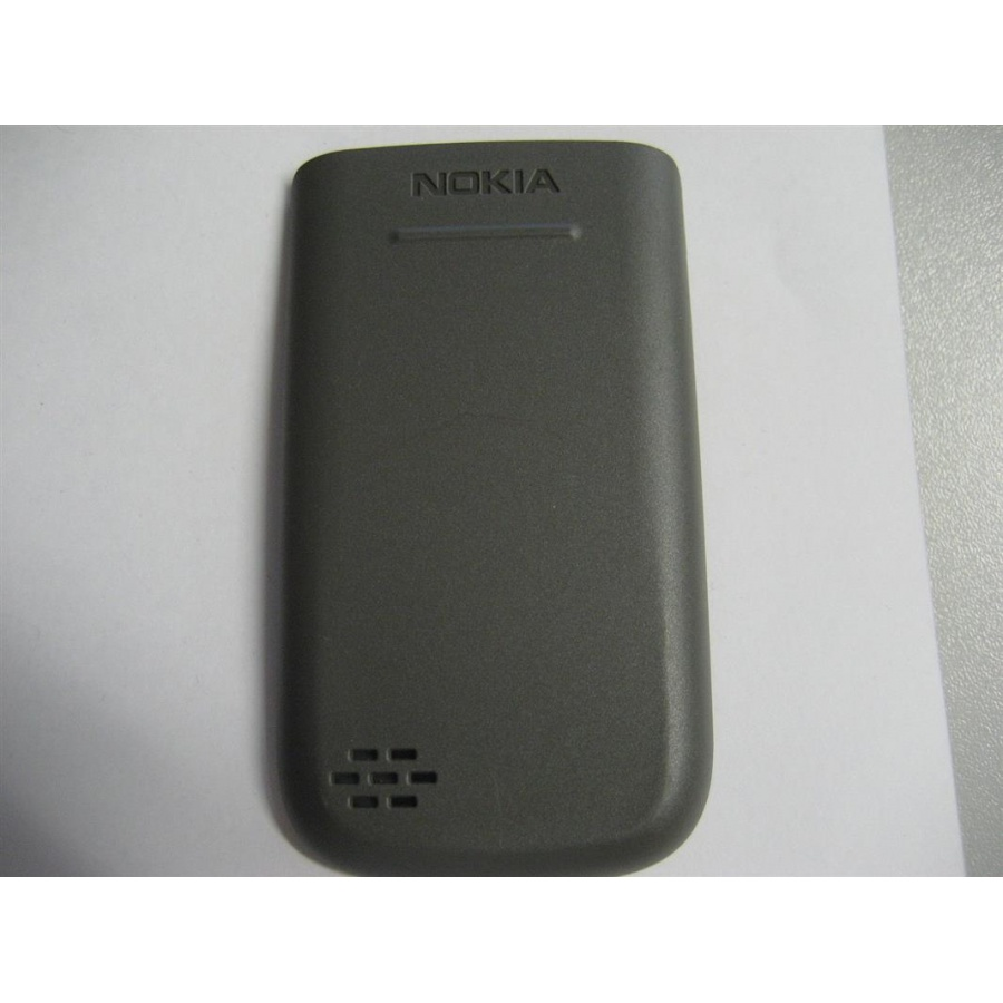Original Nokia 1680 Grau Grey Akkudeckel Cover Neu