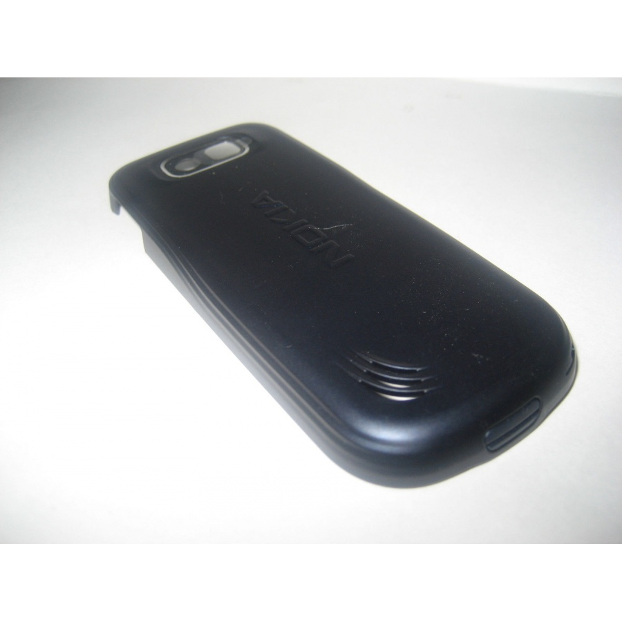Original Nokia 2600 classic Backcover Akkudeckel Battery Cover Dark Blue Blau