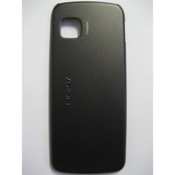 Original Nokia 5230 Akkudeckel Battery Cover Back Cover...