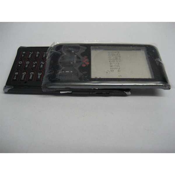 Original Sony Ericsson W595 Gehäuse Display Tastatur...