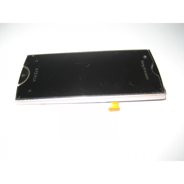 Original Sony Xperia Ray ST18i  Display Touchscreen...