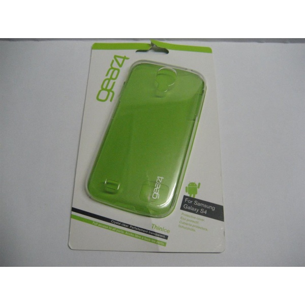 Original Gear4 Backcover für Samsung Galaxy S4 SIV...