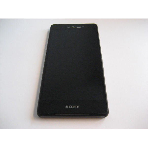 Original Sony Xperia Z3V Verizon D6708 Display...