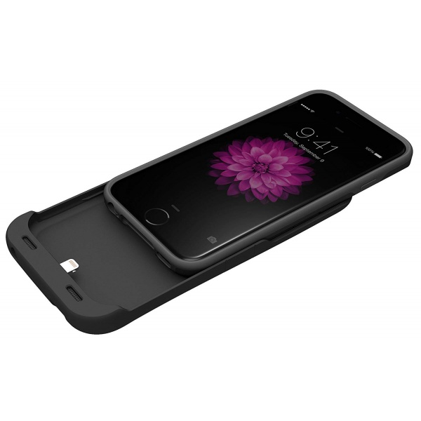 Original Tylt Energi Sliding Power Case Für iPhone 6 Plus...