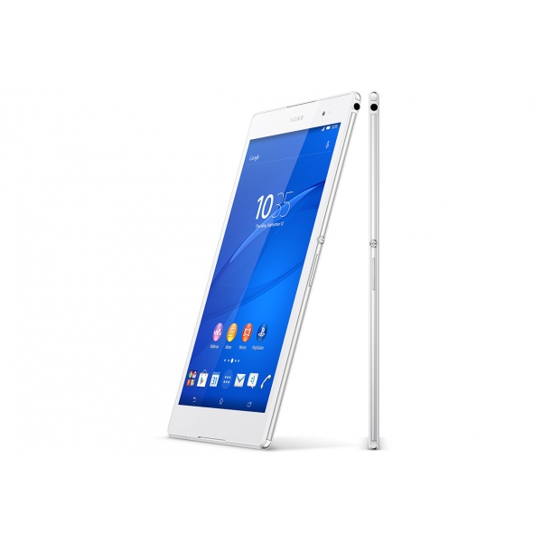 Sony Xperia Z3 Tablet Compact SGP621 White Weiß 8.0 16GB...