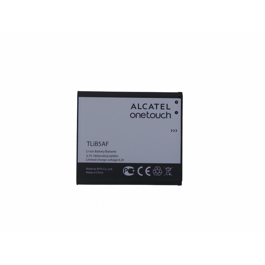 Original Alcatel Akku TLiB5AF; OT 997 Ultra 5035 X POP 5036 C5