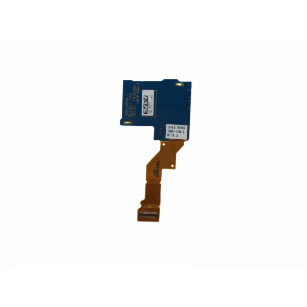 Original Sony Sim Card Reader assy compatible with Xperia S