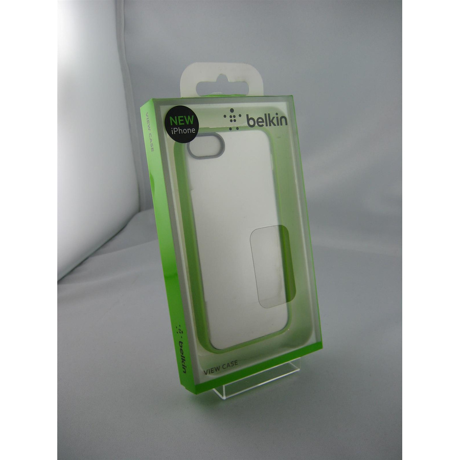 Belkin Candy View Case Cover für IPHONE 5/5S (Green)