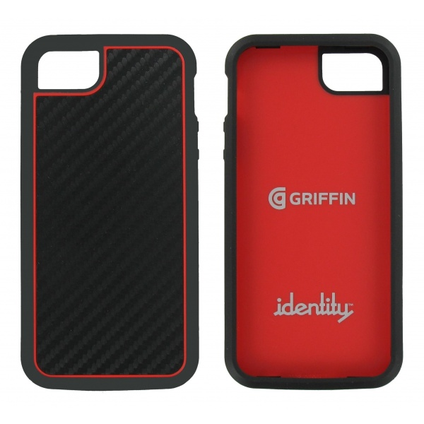 Griffin Apple iPhone 5 / 5S Case Hülle Schutz Bumper...