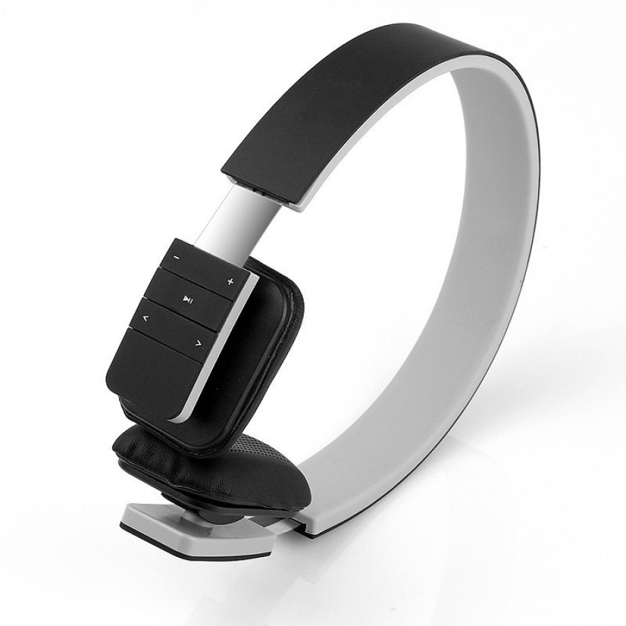 Headset Stereo Bluetooth by wisam schwarz