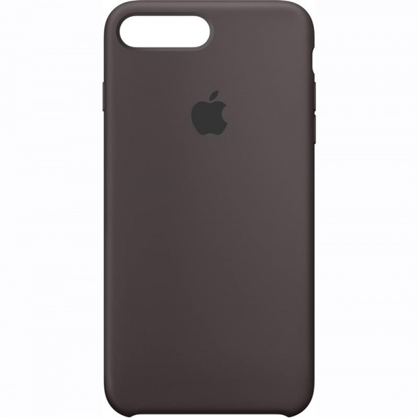 Apple iPhone 7 Plus 8 Plus Silikon Case Hülle Schutzhülle...