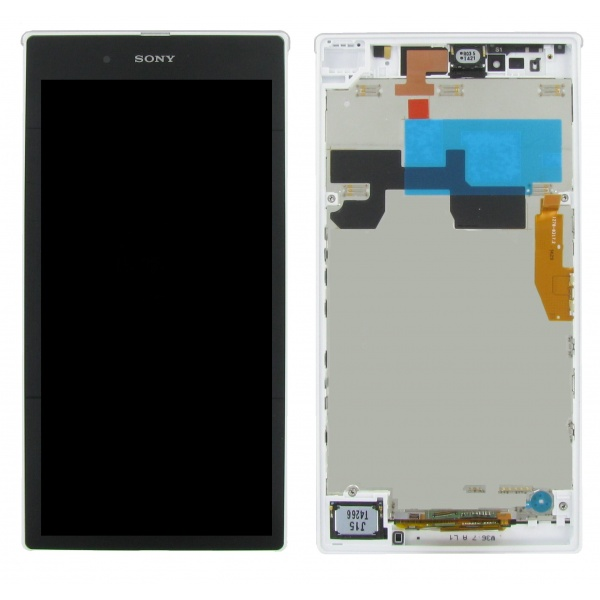 Original Sony Xperia Z Ultra XL39H Display LCD mit...