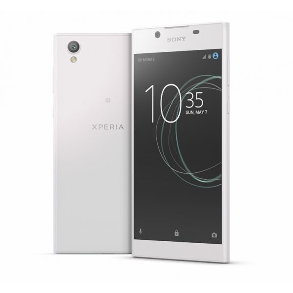 Sony Xperia L1 G3311 16GB White Smartphone Sehr Guter...