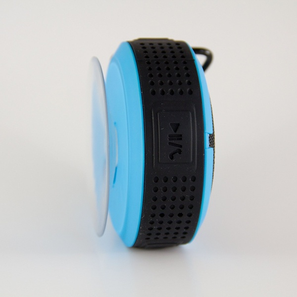 Wireless Speaker C6 Blue Blau Neu (Alle Android und IOS...