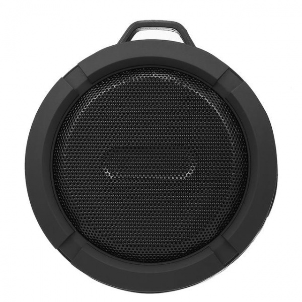 Wireless Speaker C6 Schwarz Black Neu (Alle Android und...