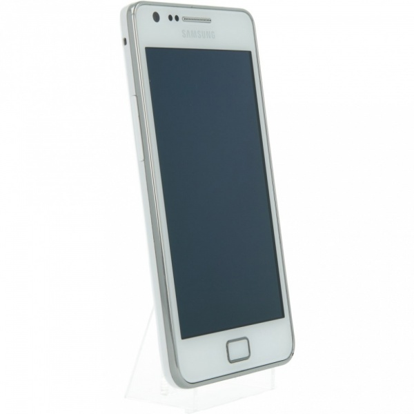 Samsung Galaxy S2 I9100 Android Smartphone 16GB Ceramic...