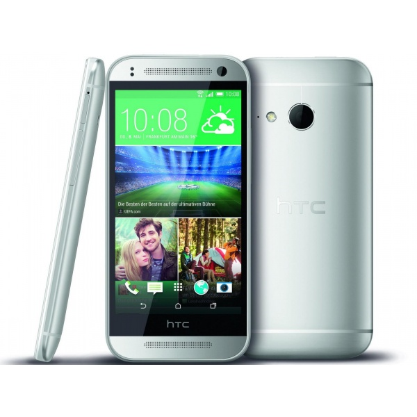 HTC One Mini 2 Silber 16GB Android Smartphone Neu in...