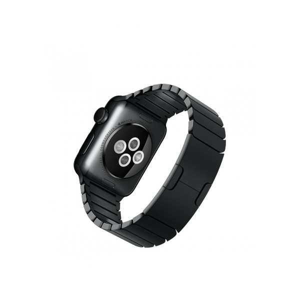 Apple Watch MJ482S/A 42mm A1554 Edelstahl Gliederarmband...