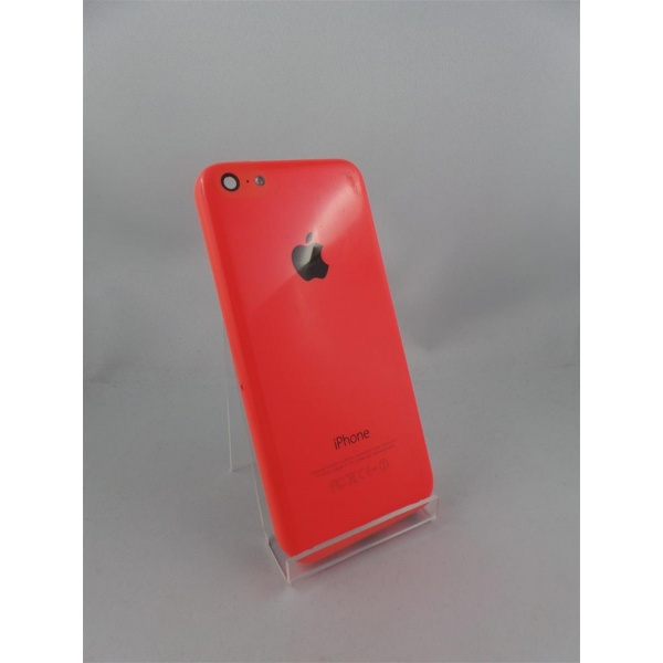 100 % Original Apple iPhone 5C Akkudeckel Pink...