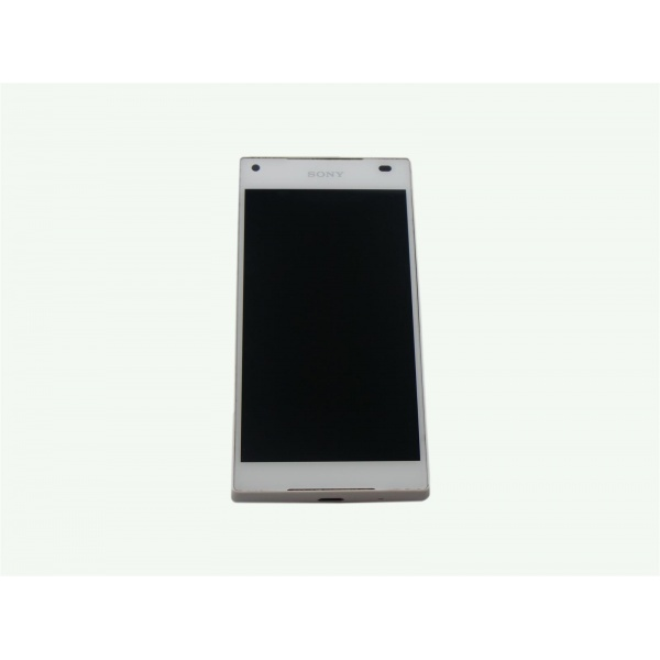 Original Sony Xperia Z5 Compact E5823 Display LCD Rahmen...