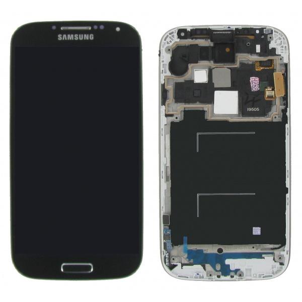 Original Samsung Galaxy S4 i9505 Display LCD Touchscreen...