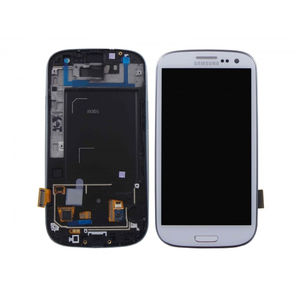 Original Samsung Galaxy S3 i9305 Display LCD Touchscreen...