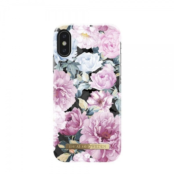 iDEAL OF SWEDEN Apple iPhone X/XS Schutzhülle Case Peony...