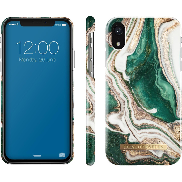 iDEAL OF SWEDEN Apple iPhone XR Schutzhülle Fashion Case...