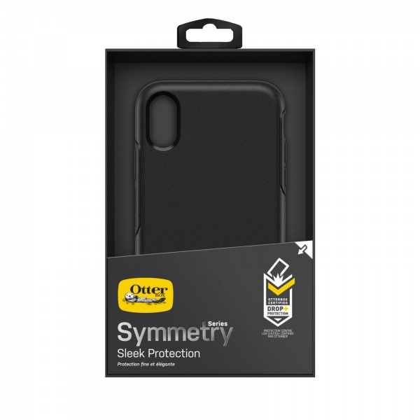 OtterBox Symmetry Hülle iPhone X / XS Robust Schutzhülle...