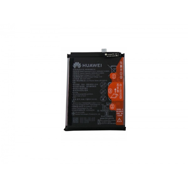 Original Huawei HB396286ECW Akku Battery Für P Smart...