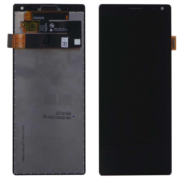 Original Sony Xperia 10 i3113 LCD Display Touch Glas...