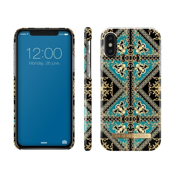 iDEAL OF SWEDEN Apple iPhone X Schutzhülle Fashion Case...