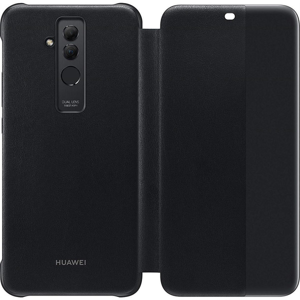 Original Huawei Mate 20 Lite Smart View Flip Cover...
