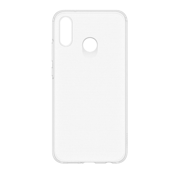 Original Huawei P20 Lite Soft Clear Case 51992316...