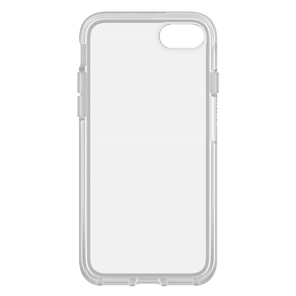 OtterBox Symmetry iPhone 7/8/SE 2020 Clear Case...