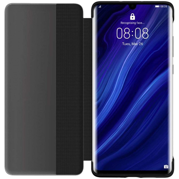 Original Huawei P30 Pro Smart View Flip Cover 51992882...