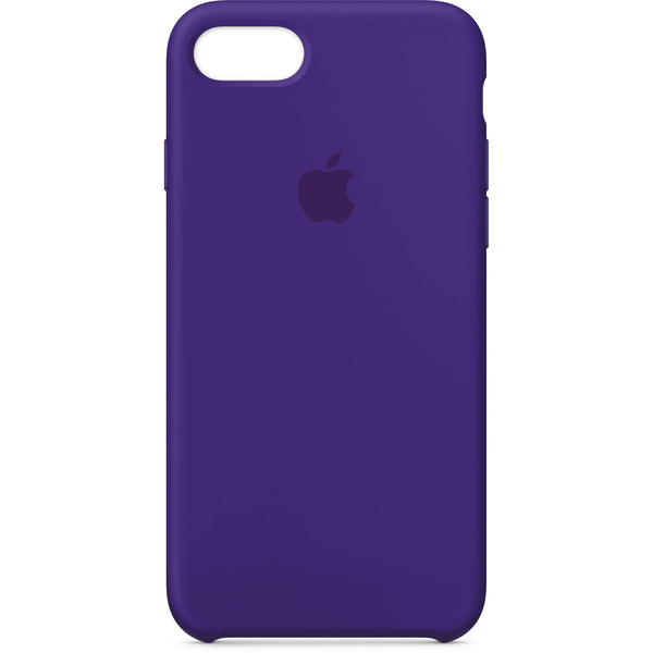 Apple iPhone 7/8 Plus Silikon Case Schutzhülle Ultra...