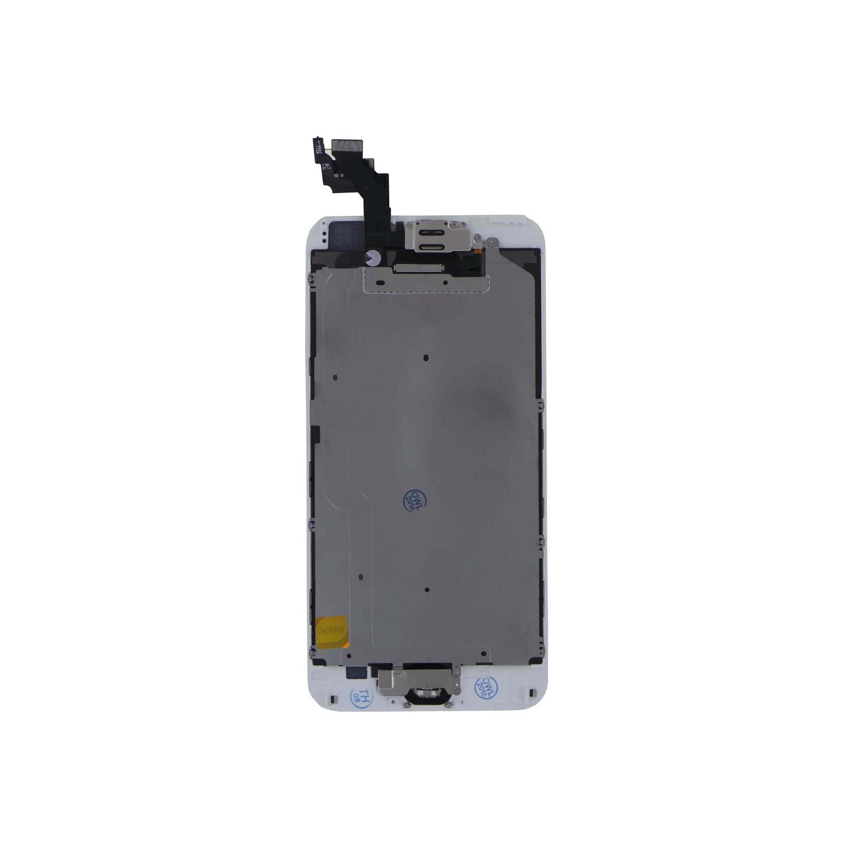 f r apple iphone 6 plus display homebutton lcd werkzeug wei vormonti
