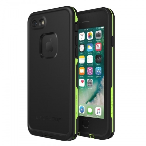 Lifeproof Apple iPhone 7/8 Watertight Fre Case...