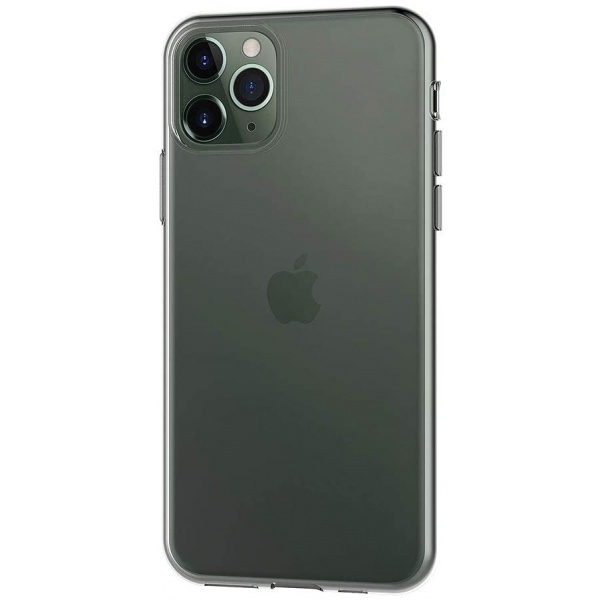 Wisam® Apple iPhone 11 Pro (5.8) Silikon Case Schutzhülle...