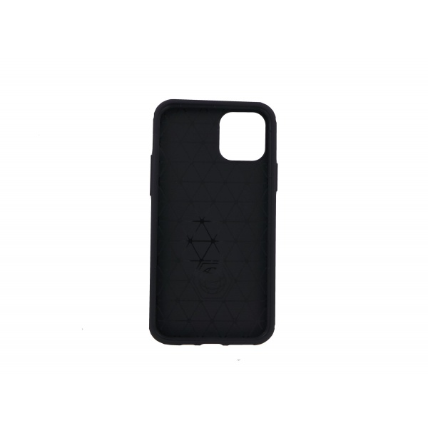 Wisam® Apple iPhone 11 Pro (5.8) Carbon Case Schutzhülle...