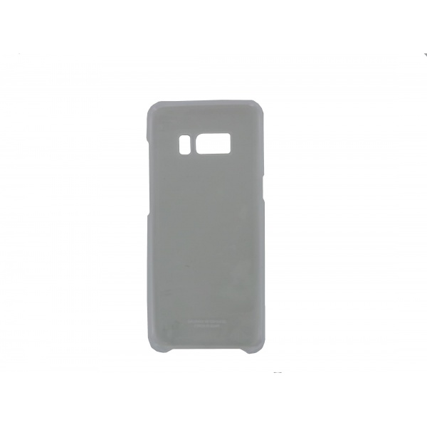 Original Samsung Galaxy S8 Clear Cover Schutzhülle...