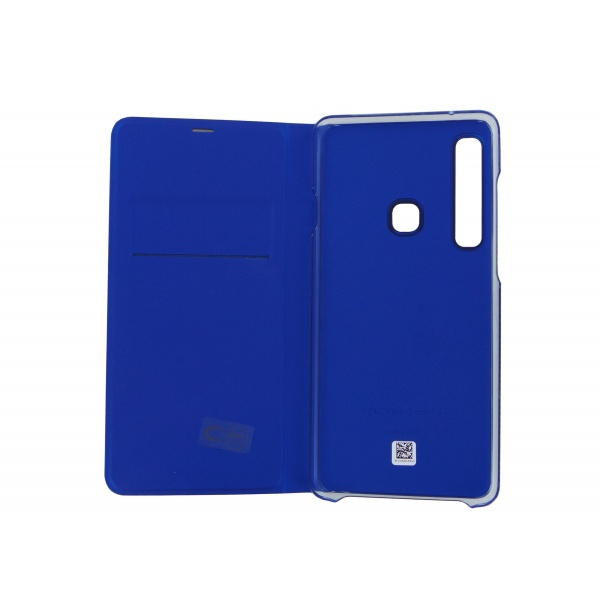 Original Samsung Galaxy A9 (2018) Wallet Cover...