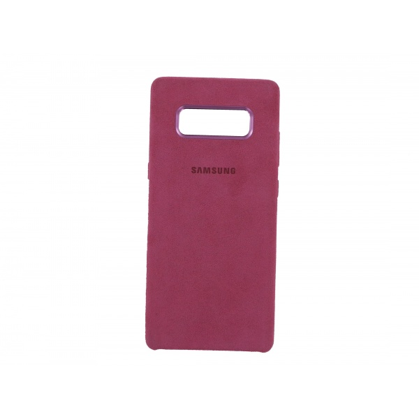 Original Samsung Galaxy Note 8 Alcantara Cover EF-XN950...